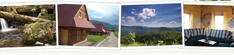 ubytovanie chata slovensky raj